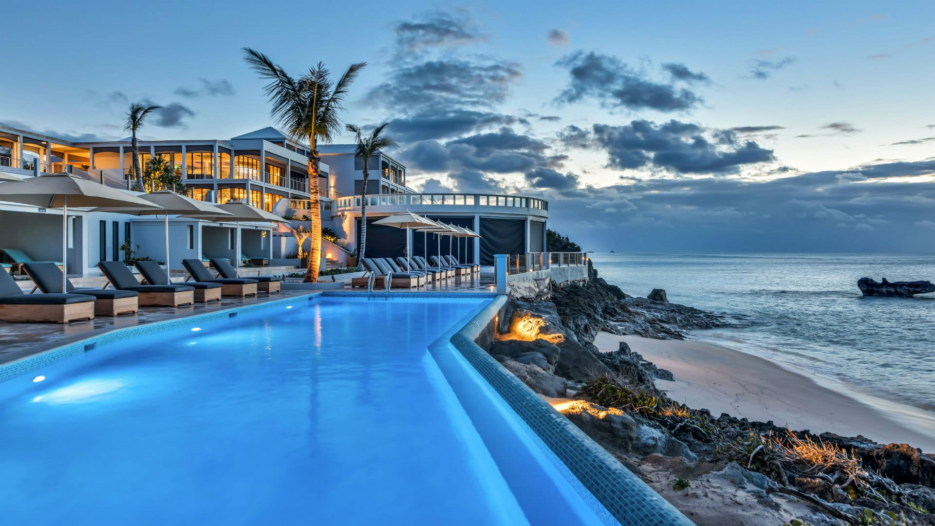 Postcard From: The Loren at Pink Beach, Bermuda