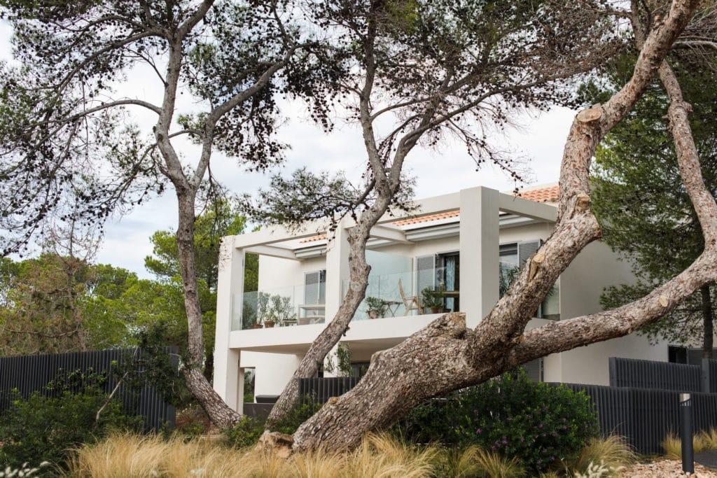 Inside look seven pines resort ibiza u inviato travel