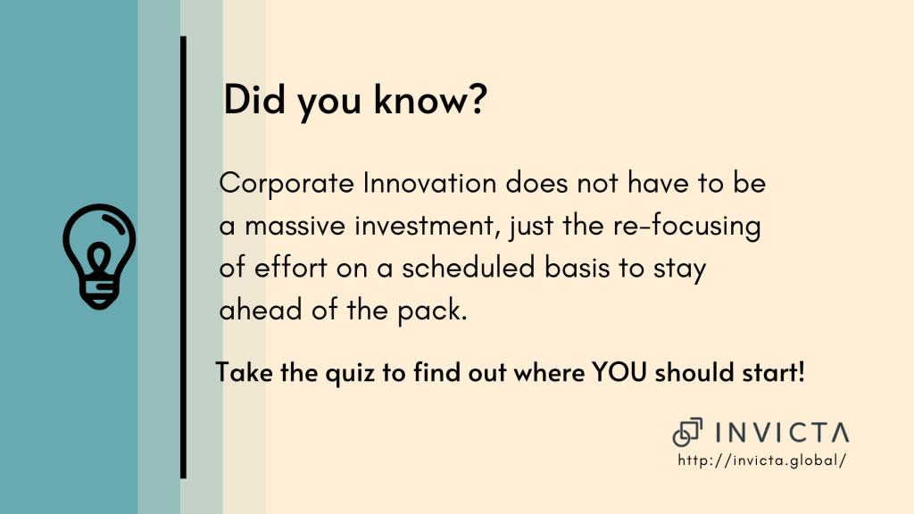 Singapore Digital Transformation Image Corporate Innovation