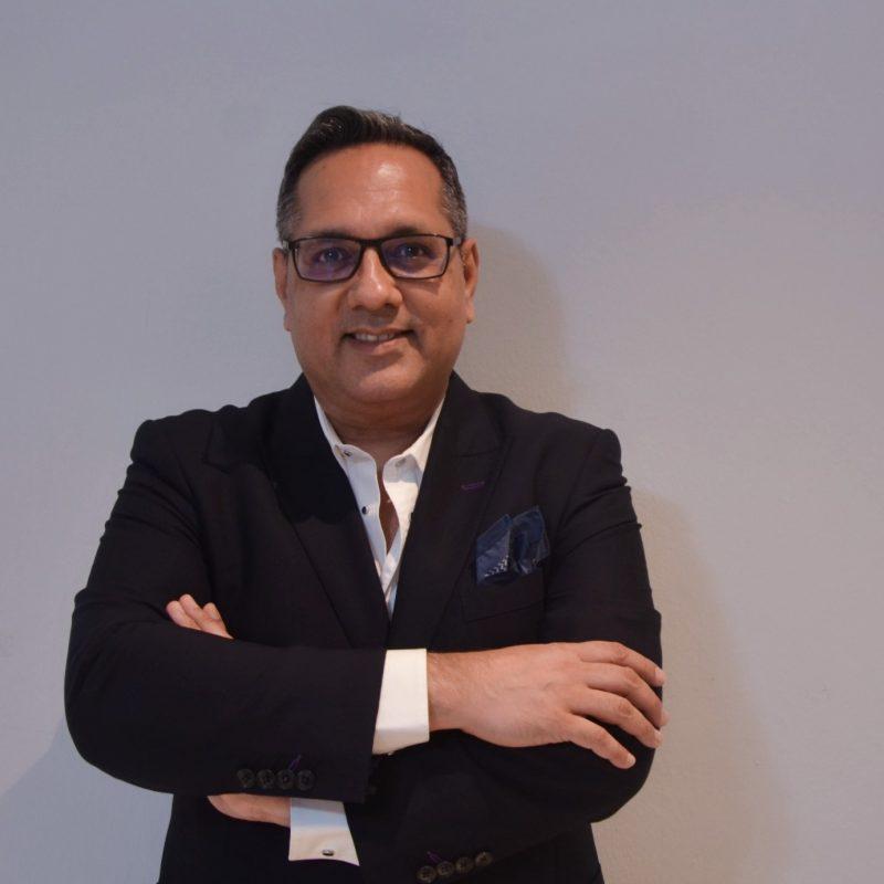 Ian Sehgal Invicta Pte Ltd Singapore