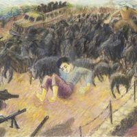Continueremo a raccontare la nostra storia e il saccheggio di opere d'arte palestinesi
