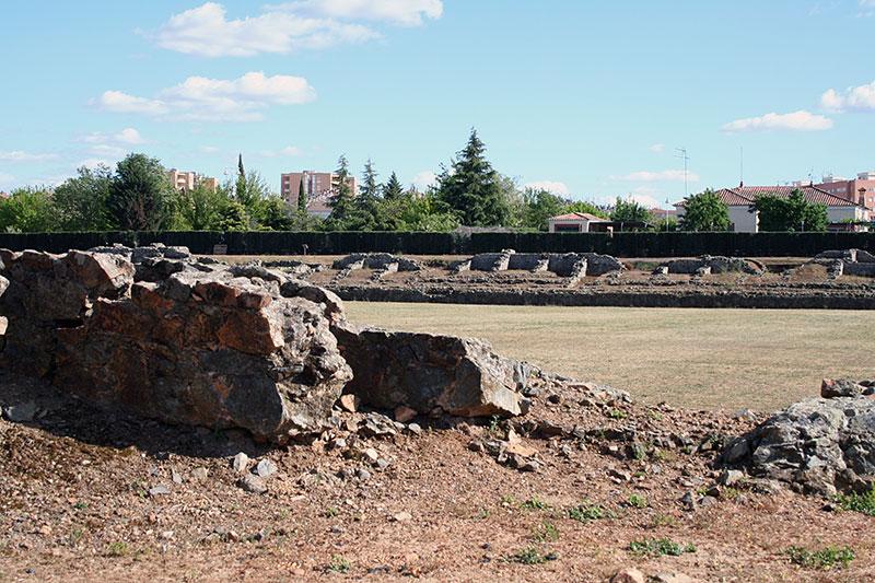 Circo romano Mérida