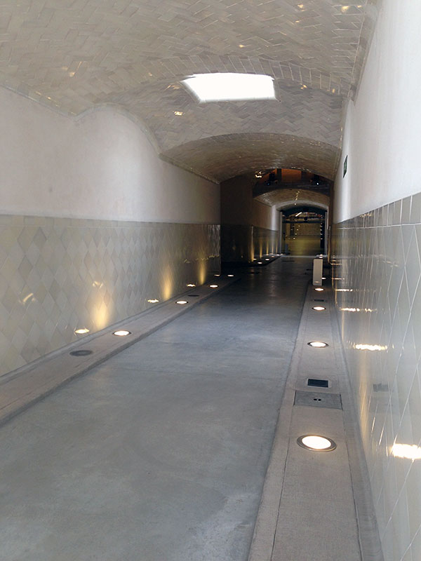 Túnel de Sant Paul