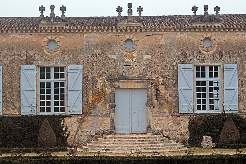 Chateau de Sales