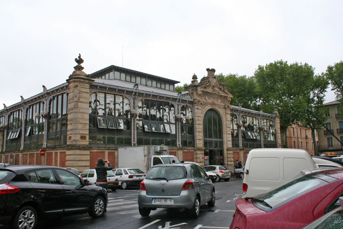 Mercado de Les Halles