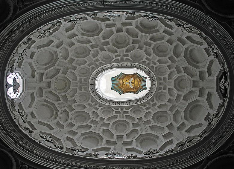 San Carlo - que hacer gratis en Roma