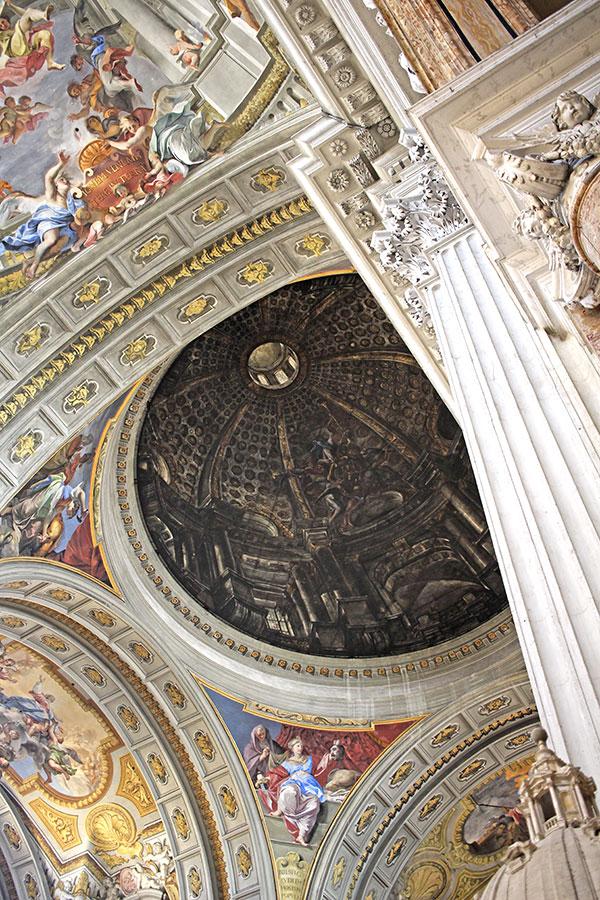 San Ignacio - que hacer gratis en Roma