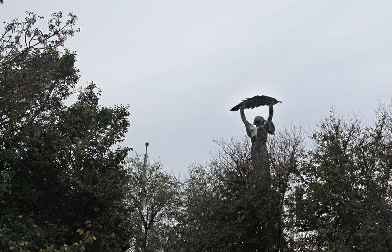 Monte Gellert, qué ver en Budapest