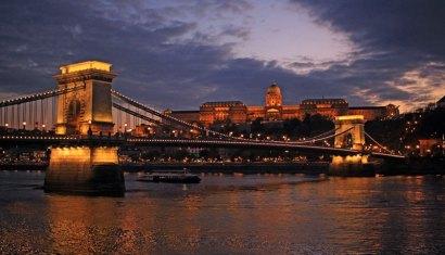 Puente de las Cadenas, qué ver en Budapest