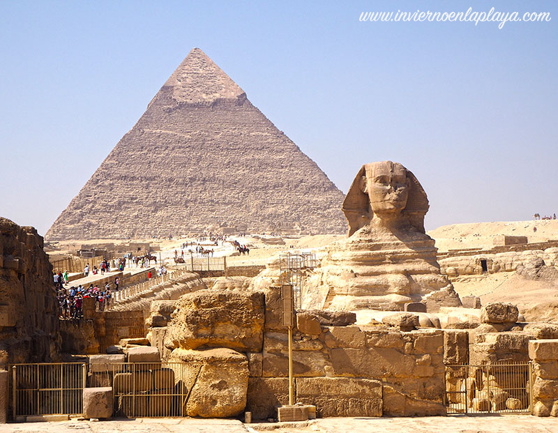 Egipto en una semana