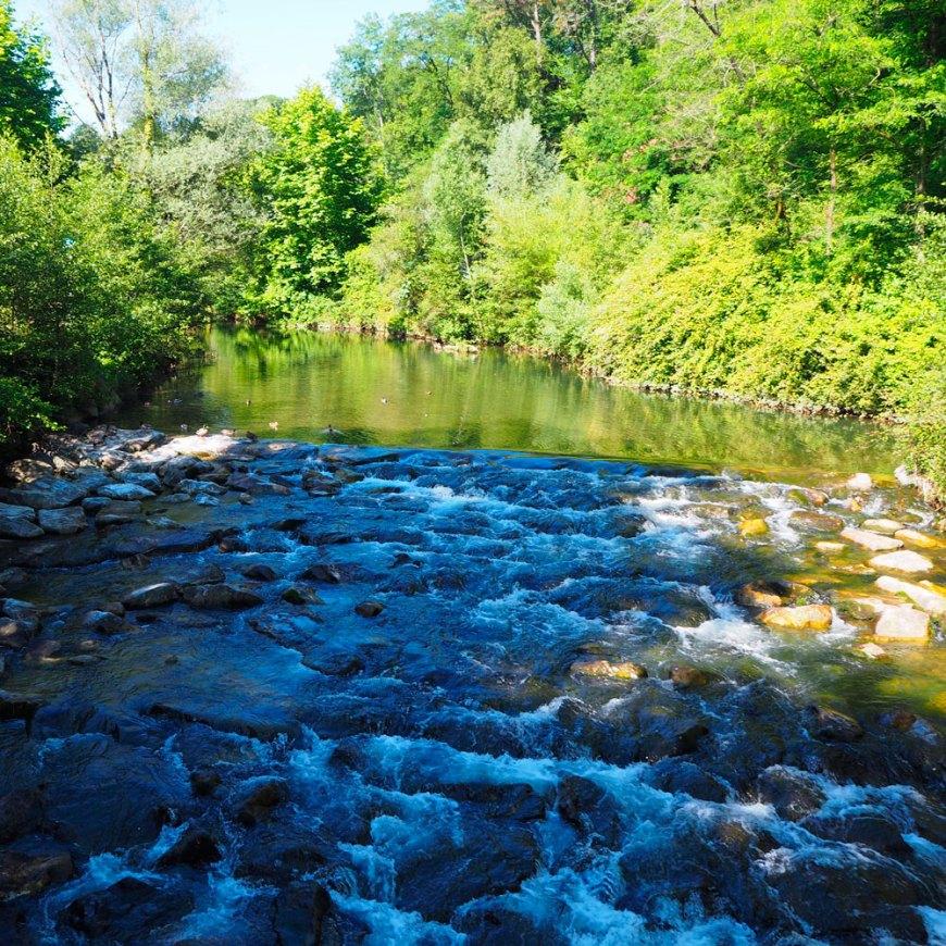 Río Oiartzun