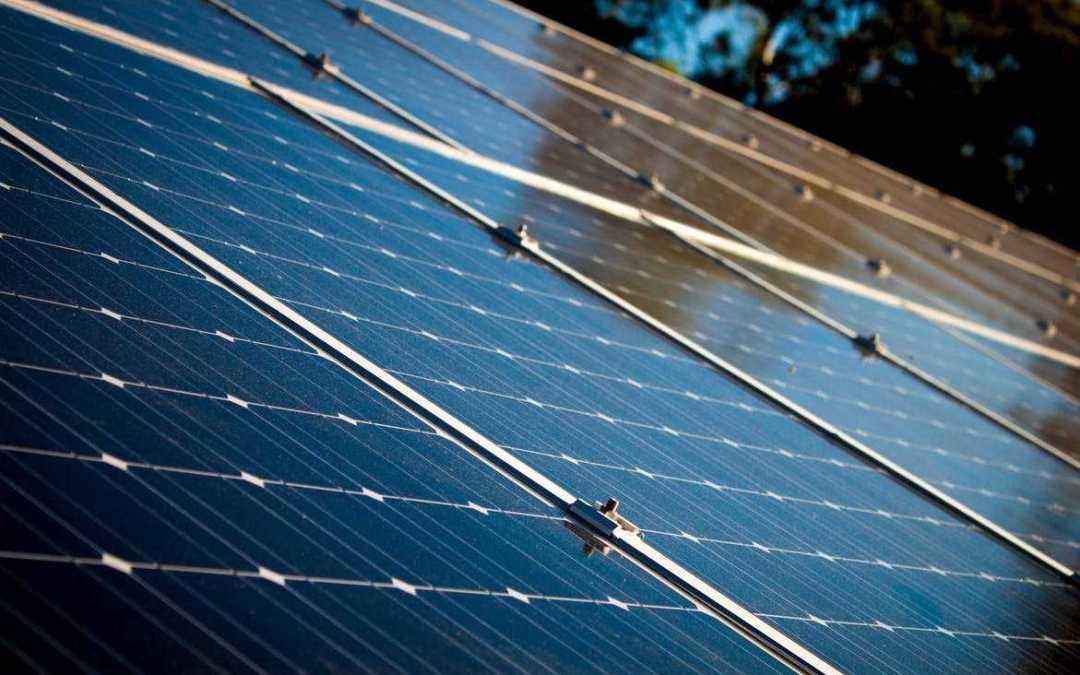 PARQUE ENERGÍA SOLAR