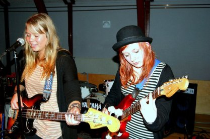2011- Concert in Denmark