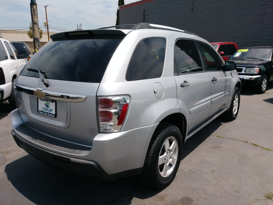 2005 Chevrolet Equinox Electrical System Electrical Problems
