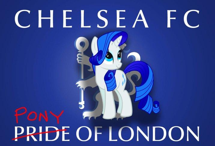 My Little Chelsea