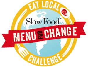 Slow Food launches Food for Change Week