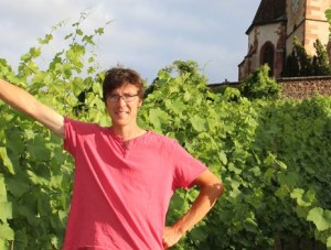 Domaine Jean-Luc Mader, parel in Hunawihr
