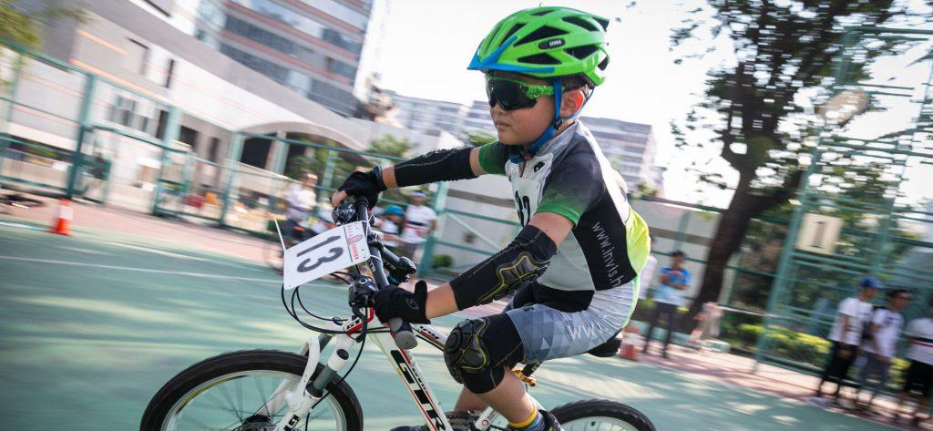 全港兒童單車大賽 - 第一回合 (10/8/2019) | 形動單車 INVIS CYCLING
