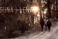 PODCAST: The Forest Passage 15: Osuna y Leña Interview