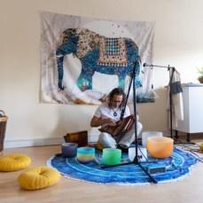 Music at Invisible Caims