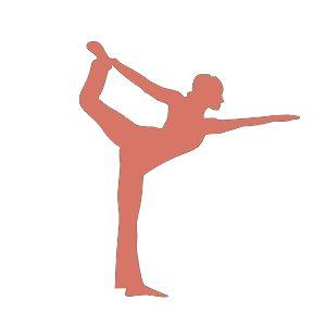 Yoga Dance Class, Edinburgh