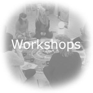 Art & Meditation Workshops, Edinburgh