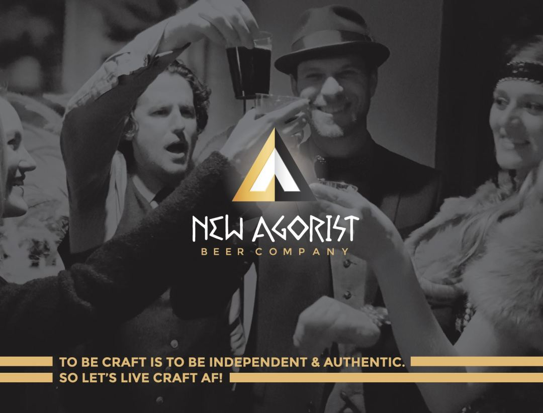 New Agorist Beer Co.