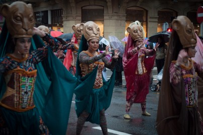 Carnival San Sebastian