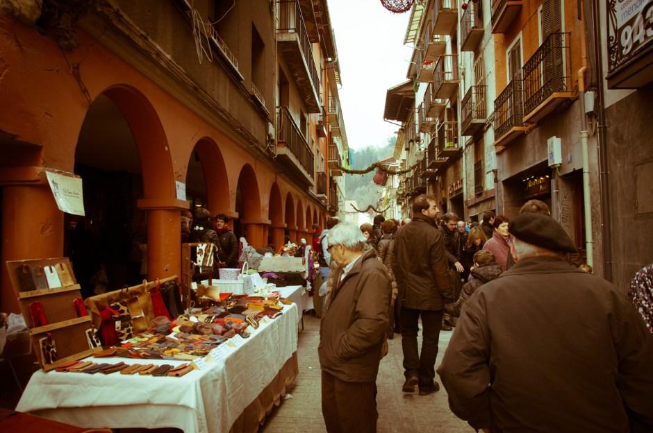 Feria de Santa Lucia