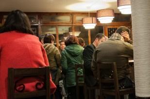 Nikkei Bar - San Sebastian