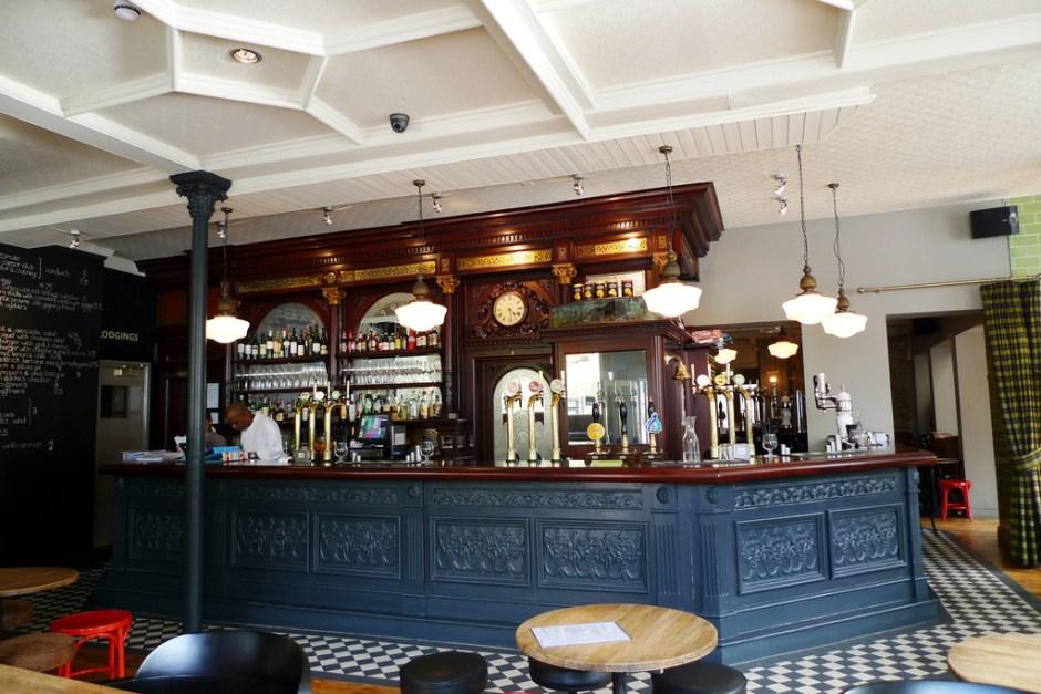 victoria inn, peckham