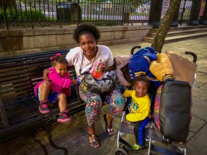 Image result for homeless families