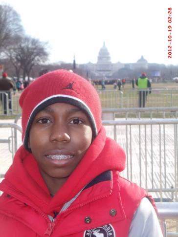 Sellars_Inauguration of President Obama 2013