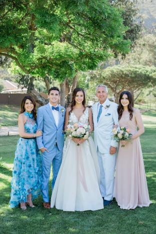 Fowler Wedding