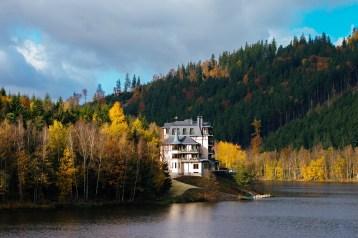 Hotel Retro Riverside Luxury Resort Karlovy Vary