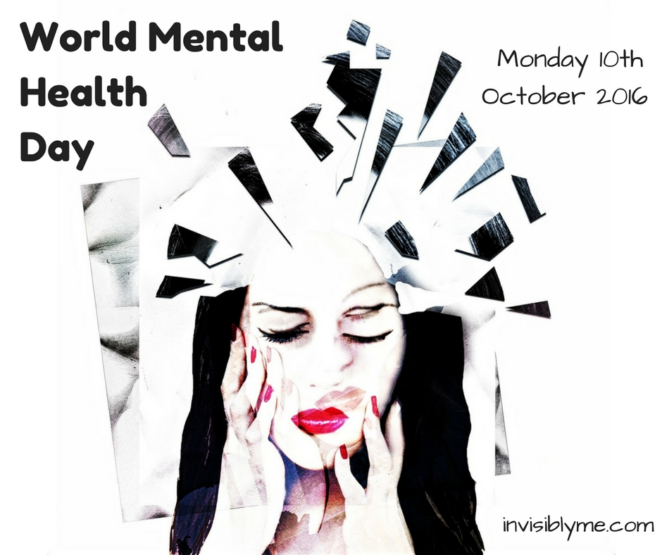 [[  World Mental Health Day  ]]