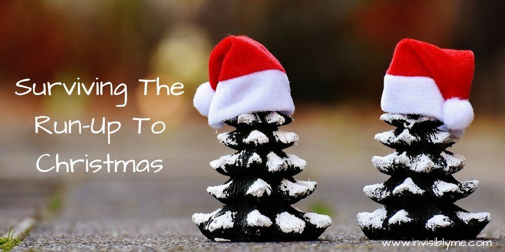 Surviving The Run-Up To Christmas