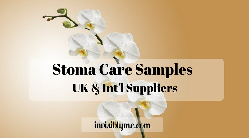 Stoma Samples – UK & Int'l Suppliers