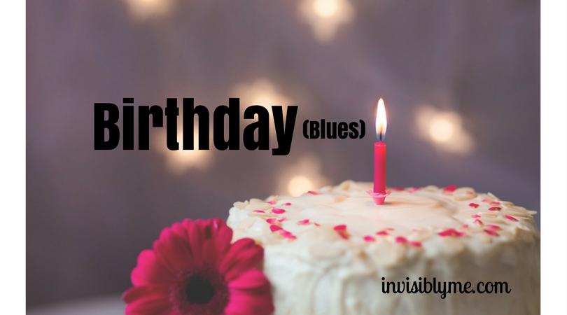 Birthday (Blues)