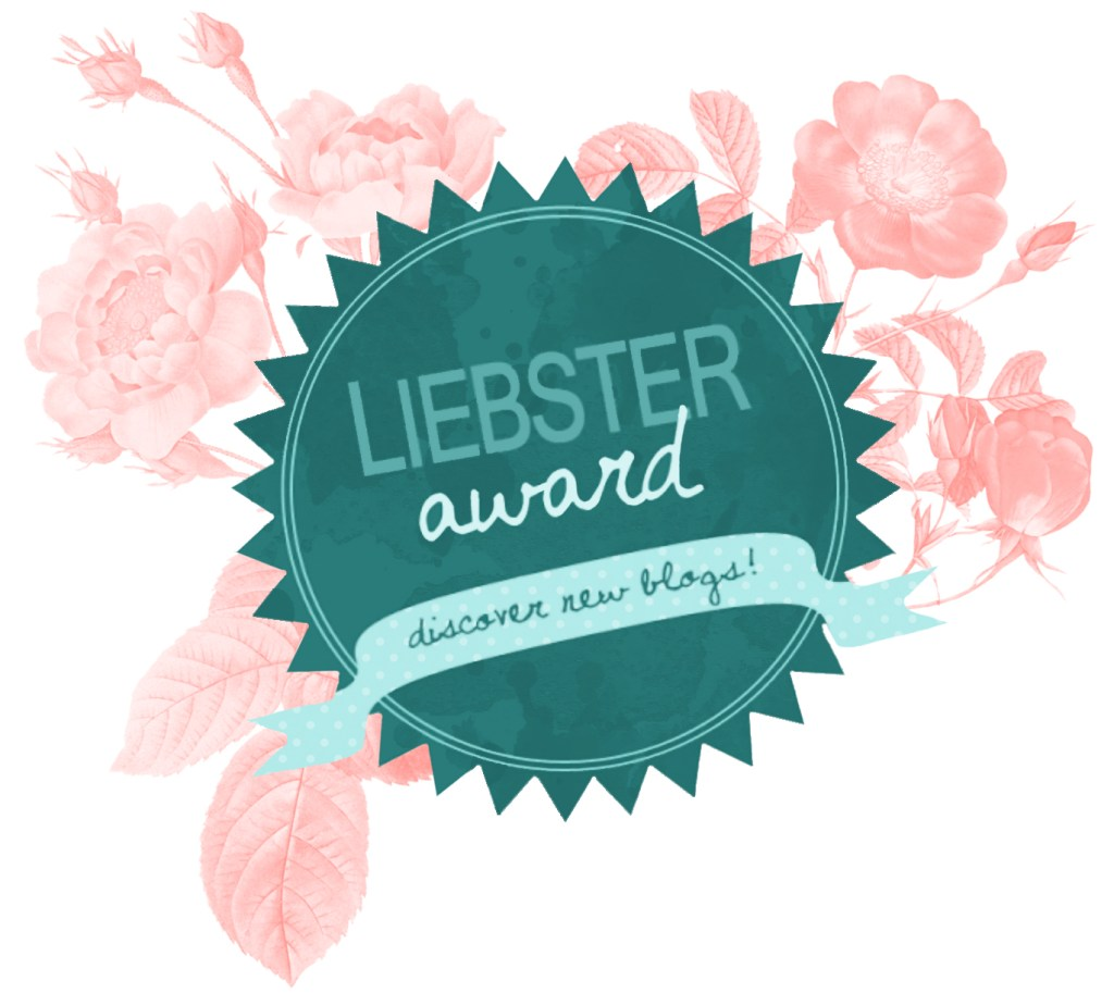 Liebster Award – 10 Photos Of Me, Me, Me!