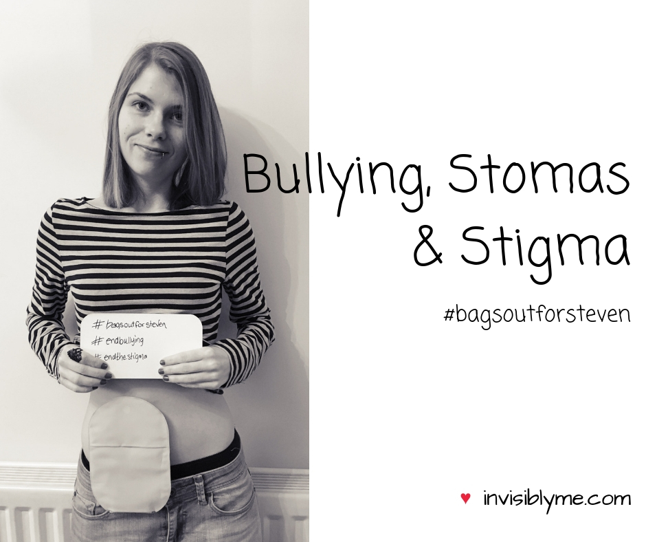 Bullying, Stomas & Stigma