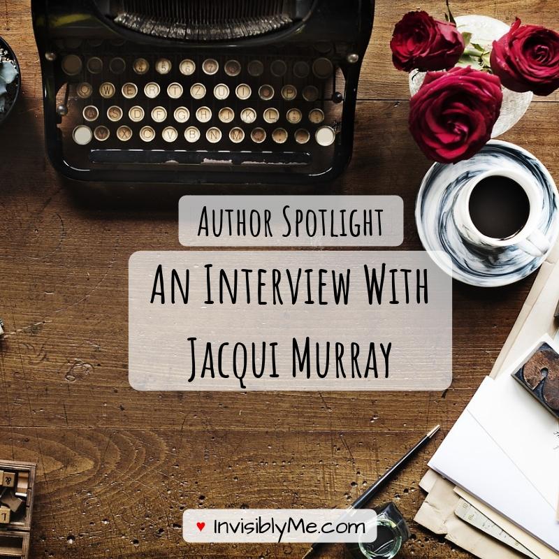 [ Author Spotlight ] Jacqui Murray