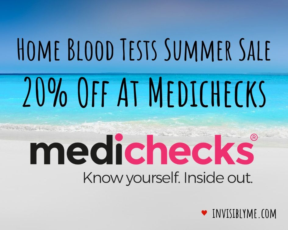 Medichecks Summer Sale : 20% Discount