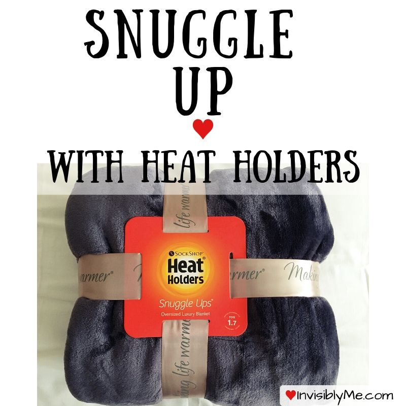 Snuggle Up With Heat Holders [ Review ]