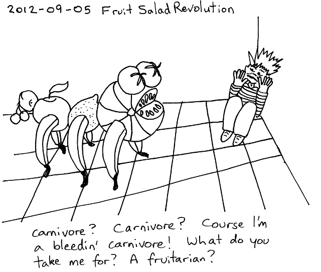 2012-09-05 Fruit Salad Revolution