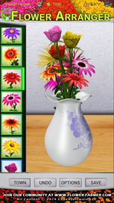 Flower Farmer (Android) - 02