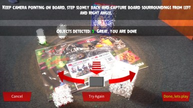 Monsters Multi-Player AR (Live Game Board) - 11