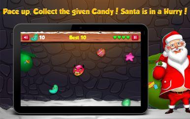 Santa's Christmas Candy (Android) - 03