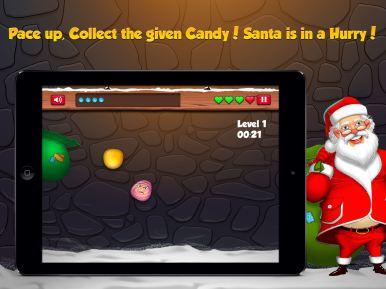 Santa's Christmas Candy (iOS) - 04