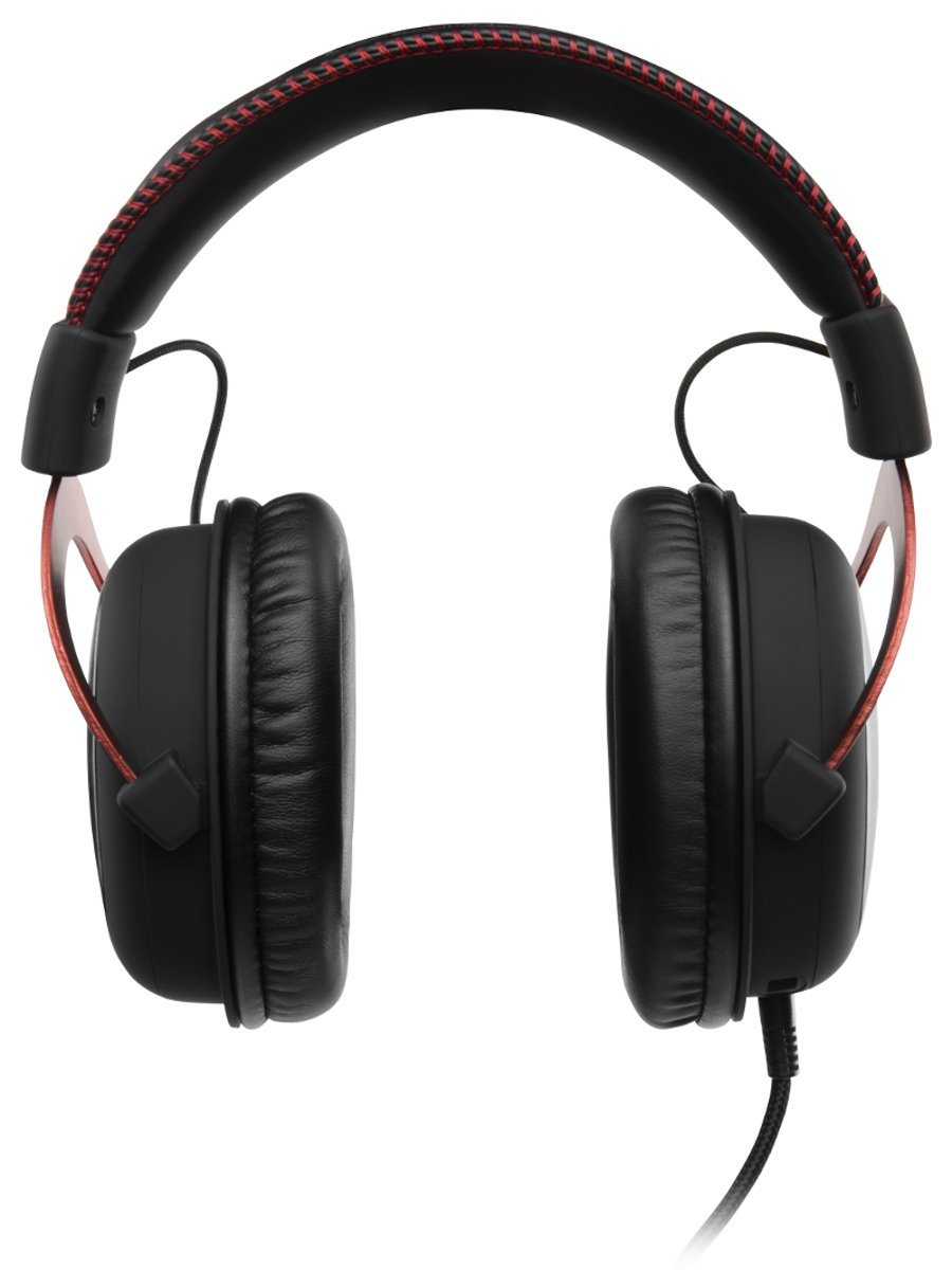 HyperX Cloud II Gaming Headset PCPS4MacMobile Review